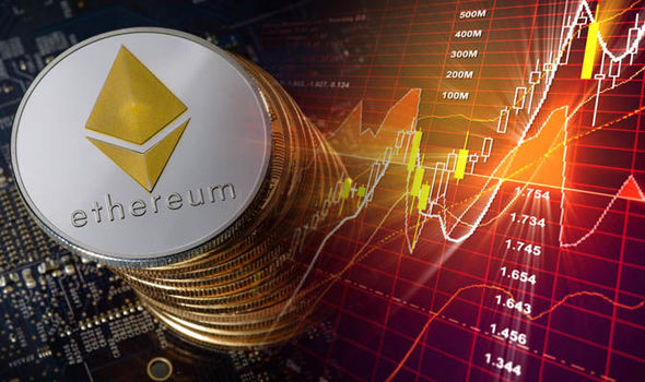 اتریم به دنبال جایگاه خود در بازار ارزهای دیجیتال است