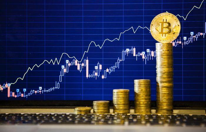افزایش 6 درصدی قیمت بیت کوین