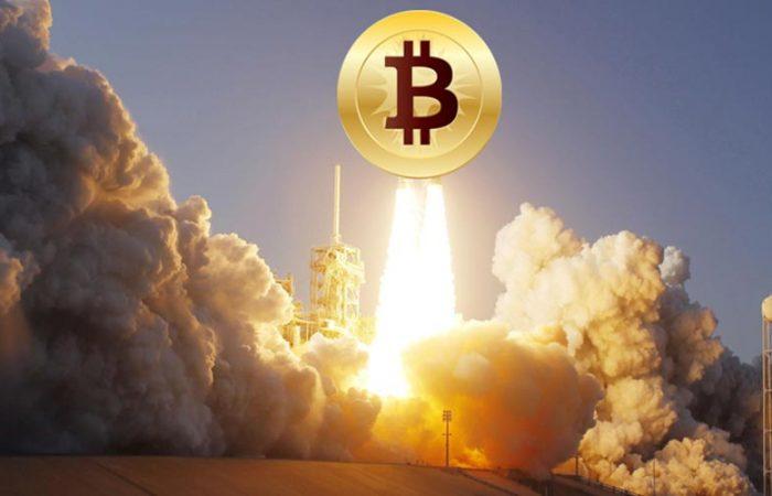 تحلیل بلومبرگ: افزایش قیمت بیت کوین در کوتاه مدت