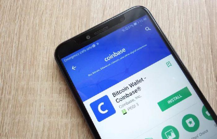 قابلیت جدید کوین بیس برای ارسال مستقیم رمز ارزها به برنامه کیف پول