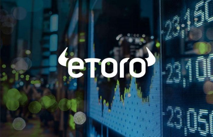 رمز ارز ترون به خدمات رمزنگاری eToro افزوده شد