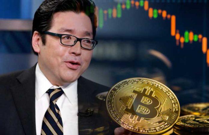 تام لی : قیمت رمزارزها تا سال 2020 به بالاترین سطح خود میرسد