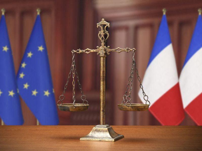 تشویق کشورهای عضو اتحادیه اروپا به پیروی از مقررات رمزنگاری فرانسه