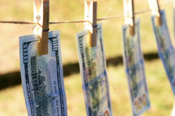 افزایش پولشویی با ارزهای دیجیتال