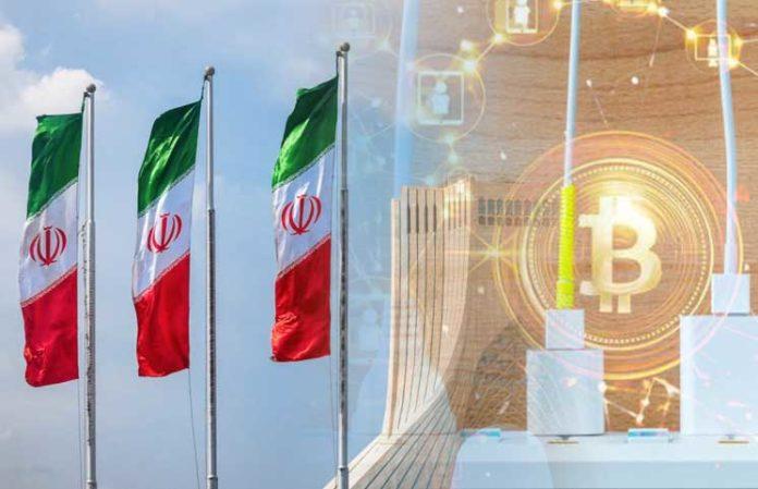 افزایش ماینرهای بین المللی بدلیل پایین بودن تعرفه برق در ایران