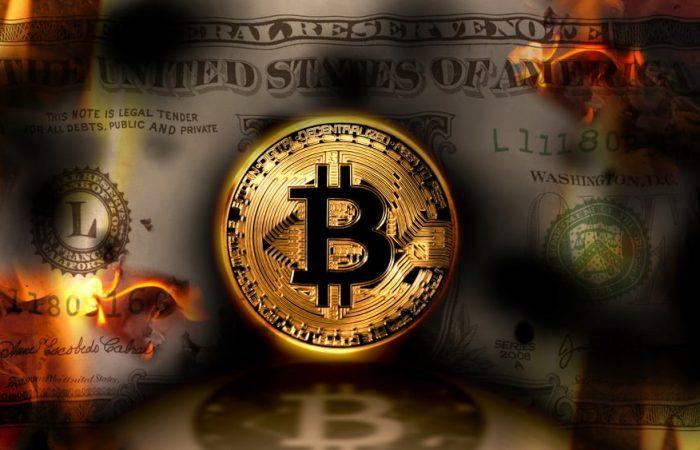 دولت بدنبال حدف دلار و جایگزین کردن ارزدیجیتال در مبادلات کشور است