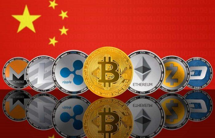 حدود 20 درصد حجم معاملات ارزهای دیجیتال دنیا در چین انجام می شود