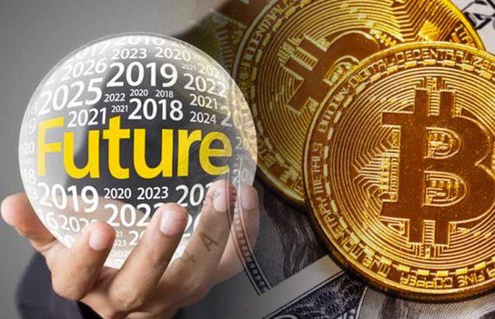 پیش بینی: تا سال 2023 بیت کوین صاحب 5 درصد از سرمایه ی بازار خواهد شد