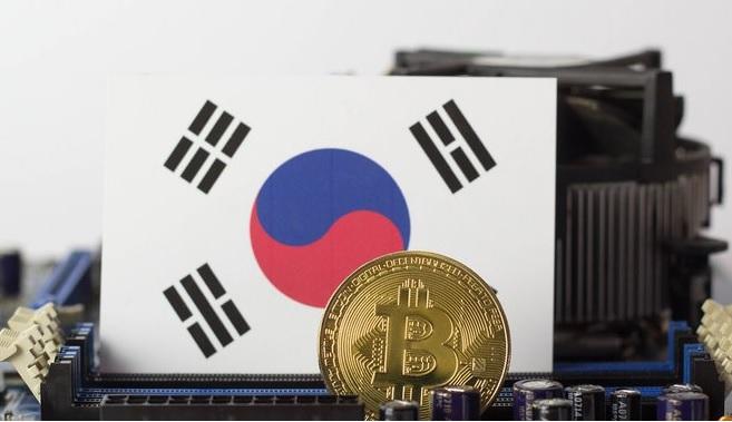 رکورد جدید کره جنوبی در حجم معاملات بیت کوین