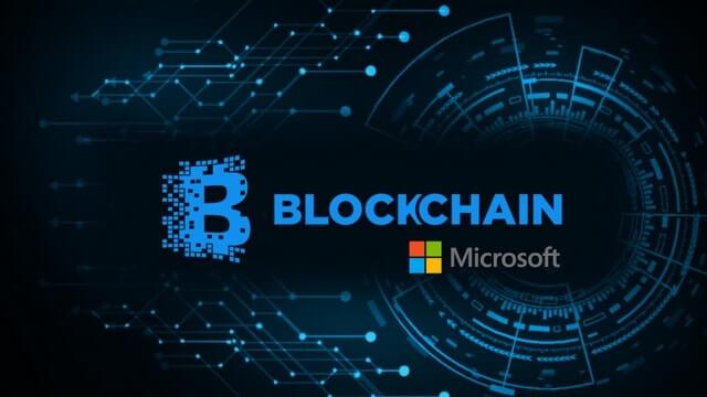 مایکروسافت سرویسهای جدید درزمینهی بلاکچین و هوش مصنوعی عرضه میکند