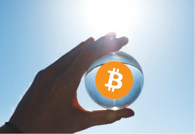 پیش بینی : قیمت بیت کوین تا پایان سال 2019 به 25000 دلار می رسد