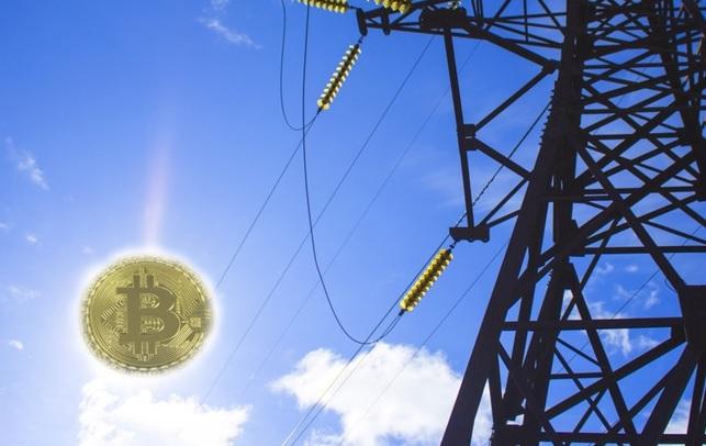 استخراج کنندگان ارز دیجیتال در انتظار تعرفه جدید برق صادراتی