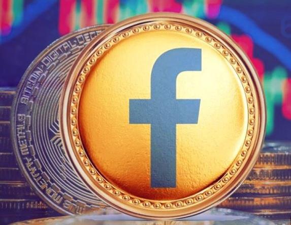رونمایی فیس بوک از رمزارز لیبرا