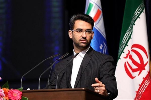 وزیر ارتباطات: برای فعالان حوزه رمزارزها باید مجوز صادر شود