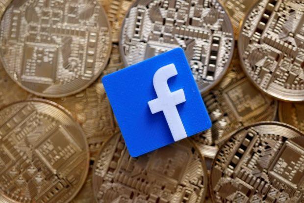 بانک تایلند در حال تحلیل برای پذیرش ارزدیجیتال فیس بوک است