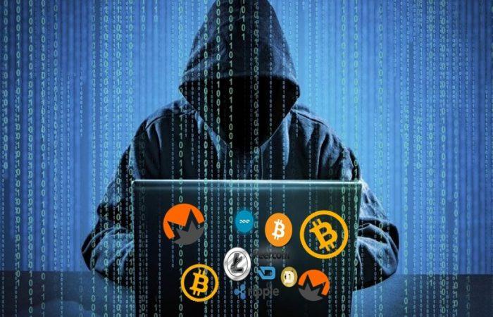 درآمد 4.3 میلیارد دلاری مجرمان سایبری از ارزهای دیجیتال