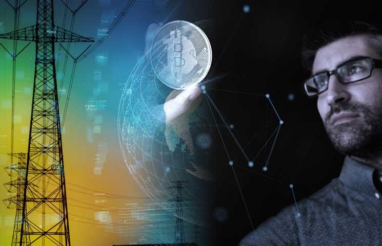 توافق با نیروگاه های برق برای استخراج بیت کوین