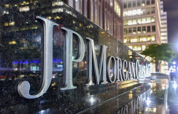 بزرگترین بانک آلمان به شبکه بلاک چین جی پی مورگان پیوست