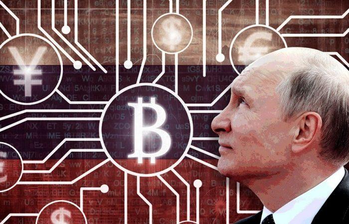 مدیر عامل بایننس: پوتین تأثیرگذارترین فرد در صنعت بلاک چین است