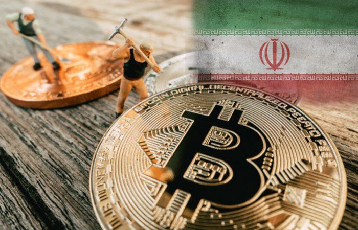 عملکرد وزرات صمت در مورد صنعت ماینینگ در ایران