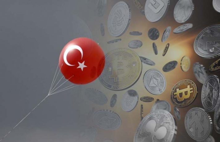 ترکیه آزمایش لیر دیجیتال را در سال ۲۰۲۰ به پایان میرساند