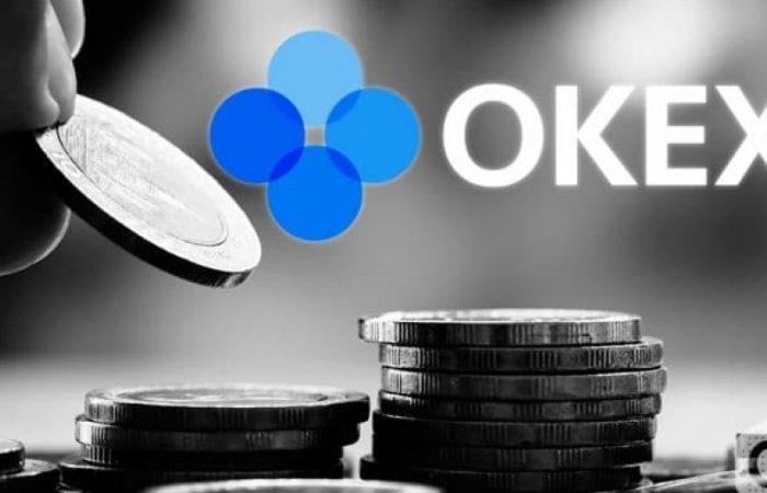 لیست شدن تزوس به صرافی OKeX