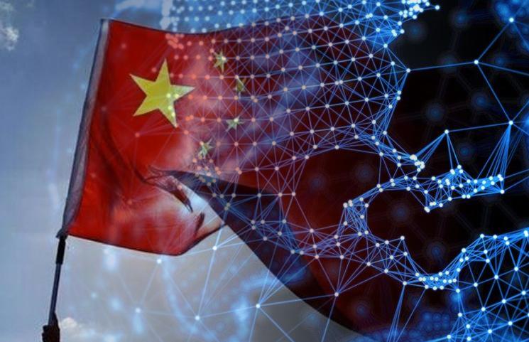 چین رسما مشاغل بلاک چین را پذیرفته است