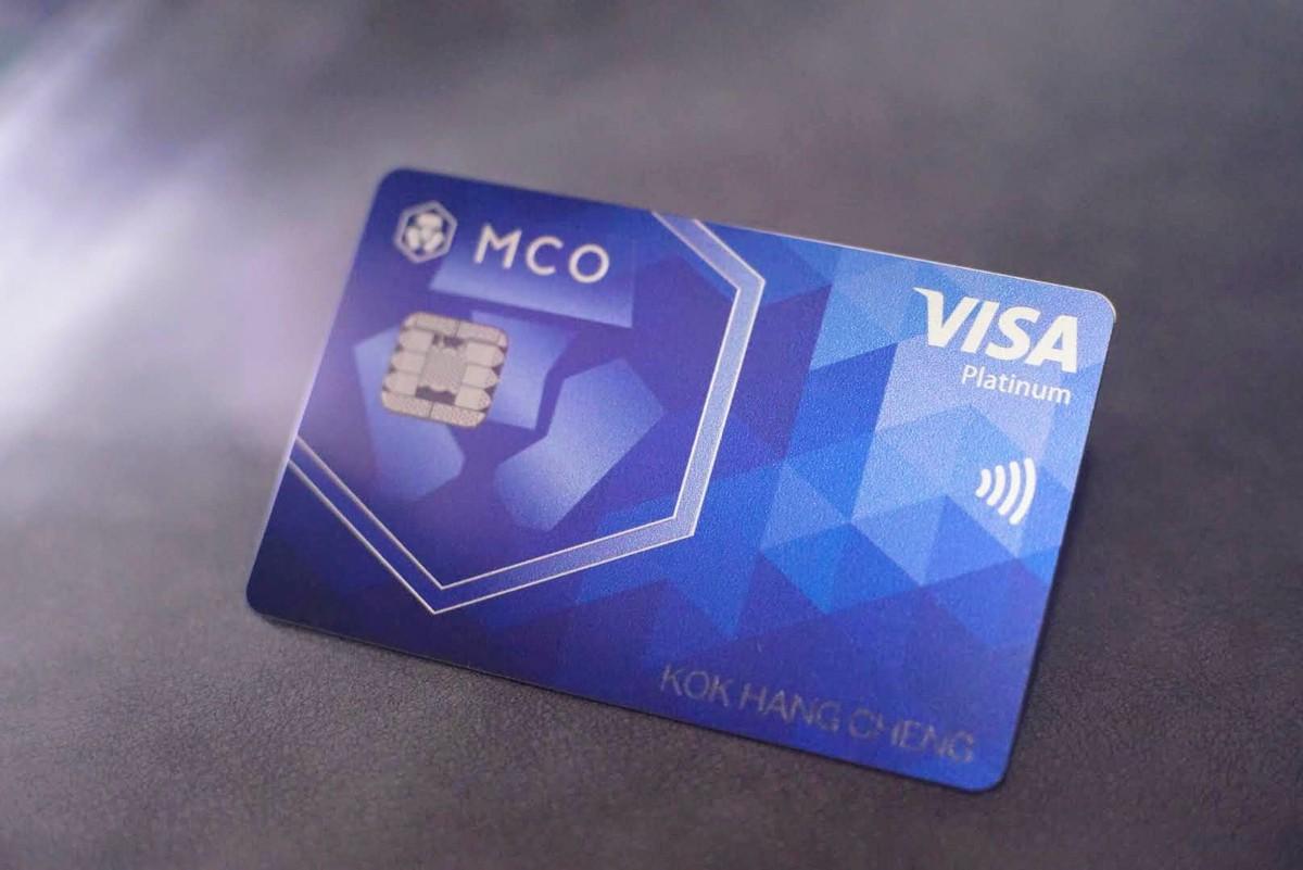 گسترش خدمات ویزا کارت MCO درکانادا