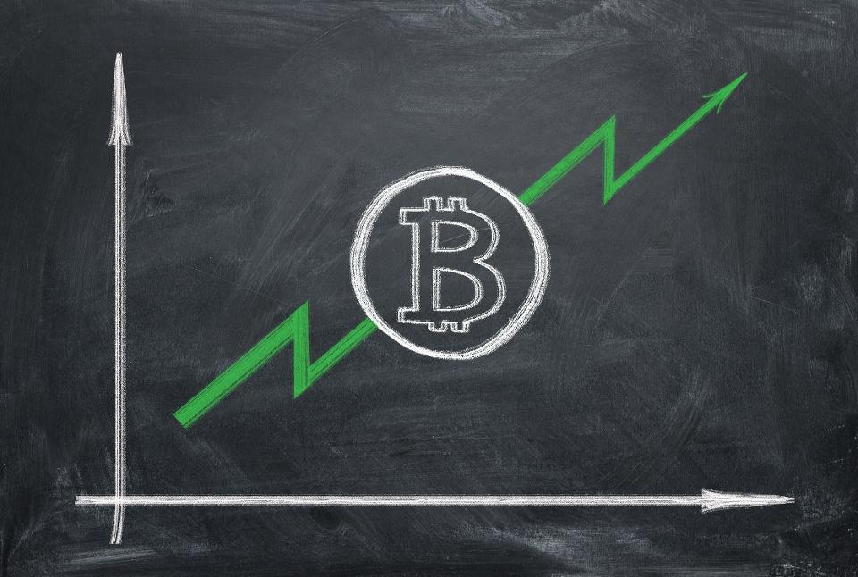 تحلیل: صعود قیمت بیت کوین تا پایان 2020