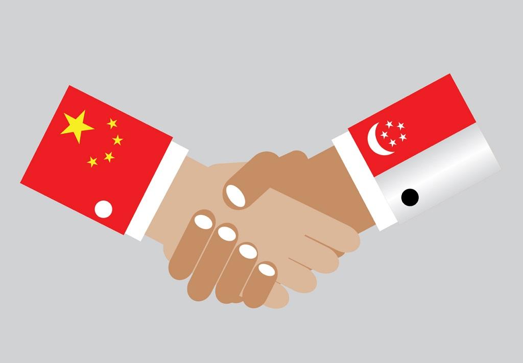 سنگاپور بدنبال همکاری با چین در زمینه ارزدیجیتال بانک مرکزی